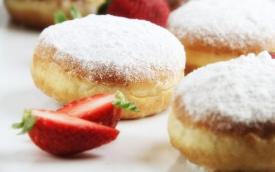 Hogyan küzd le az édesség utáni vágyadat?