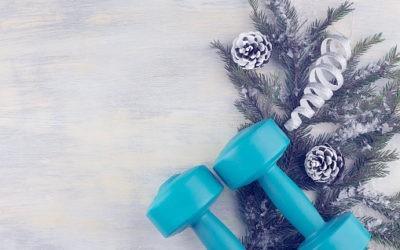 Hogyan őrizd meg az alakod Karácsonykor?