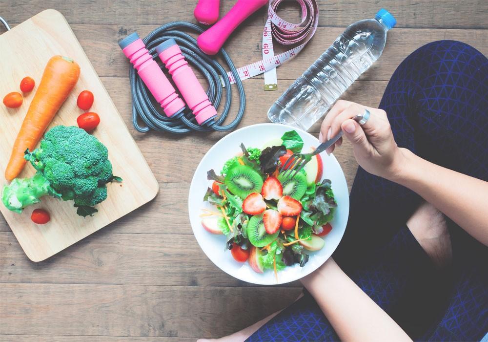 az alakformálás a konyhában kezdődik diéta plusz edzés