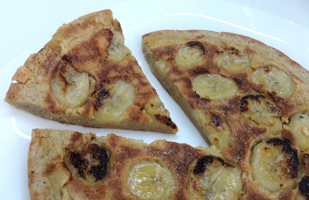 banánpalacsinta recept