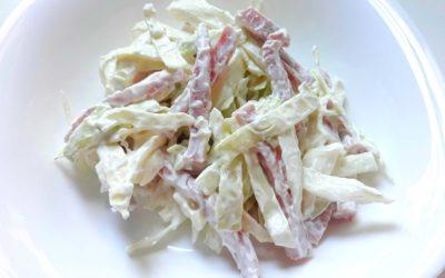 Egyszerű Saláta